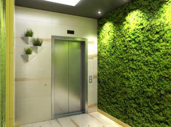 Высокоскоростной лифт